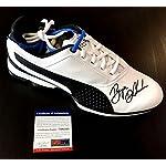 Bryson Dechambeau Signed Puma Golf Shoe In The Presence Coa - PSA DNA  Certified. a88c8b35f