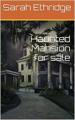 Haunted Mansion For Sale