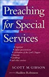 img - for Preaching for Special Services book / textbook / text book