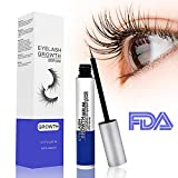 Best Lash Growth Serums - Eyebrow Enhancer Serum Eyelash Growth Serum Professional Eyelash Review