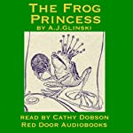 The Frog Princess: A Traditional Fairy Story from Poland | A. J. Glinski