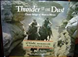Thunder in the Dust, John R. Hamilton, 1556700067