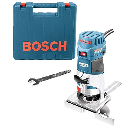 Factory Reconditioned Bosch PR20EVSK RT 1 Horsepower Variable