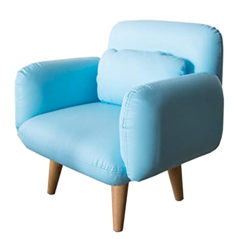 Amazon.com: Macaron - Silla tapizada para niños, sofá para ...