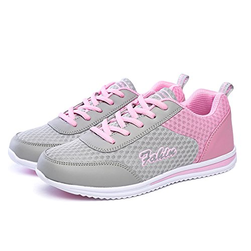 Women's Casual Athletic Running Shoes Lightweight Comfort Breathable Sneaker