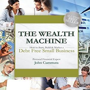 The Wealth Machine Audiobook