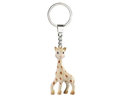 Llavero de colección Sophie la jirafa: Amazon.es: Bebé