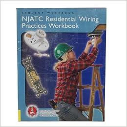 Stupendous Njatc Residential Wiring Practices Workbook Student Workbook Wiring 101 Relewellnesstrialsorg