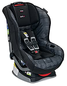 Amazon.com : Britax Marathon G4.1 Convertible Car Seat