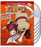 Naruto Uncut Season Two: Box Set 1 (ep.53-78)