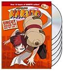 Naruto Uncut Season Two: Box Set 1 (e...