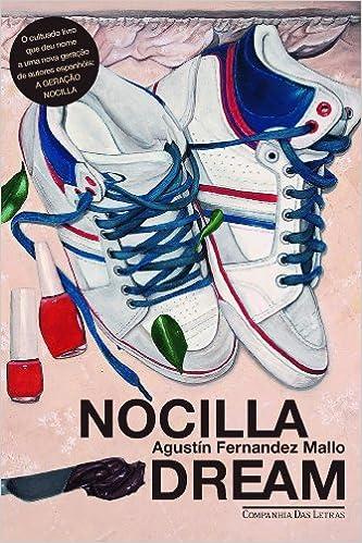 Book Nocilla Dream (Em Portugues do Brasil)