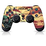 Controller Gear Arrow Target - PS4 Controller Skin - Officially Licensed by PlayStation