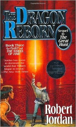 Book The Dragon Reborn (The Wheel of Time, Book 3)