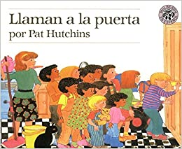 Llaman a la Puerta (The Doorbell Rang) (Spanish Edition) (Spanish) Paperback – October 19, 1994