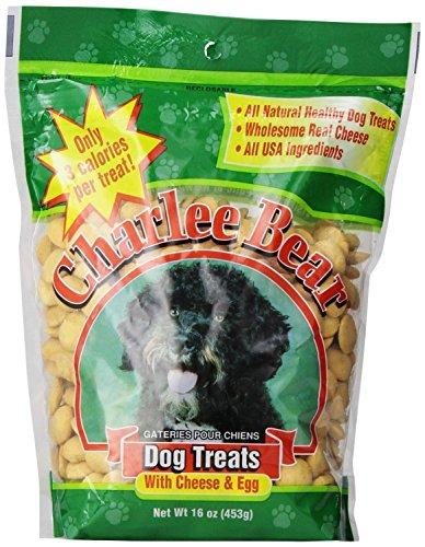 Charlee Bear Dog Training Treats - 1