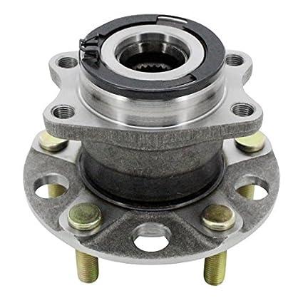 Timken HA590258 Wheel Bearing and Hub Assembly