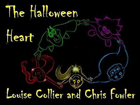 The Halloween Heart