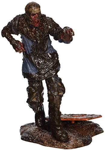McFarlane Toys The Walking Dead TV Series 7 Mud Walker Action Figure