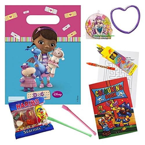 girls-ready-made-doc-mcstuffins-treat-bag-pre-packed-with-birthday-favors-heart-bangle