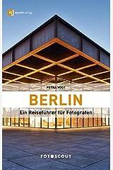 Fotoscout: Berlin Paperback