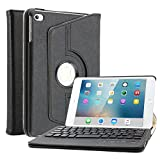 BoriYuan iPad Mini 4 Keyboard Case - Detachable - Best Reviews Guide