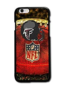 Custom Design The NFL Team Atlanta Falcons Case Cover For Apple Iphone 4/4S Personality Phone Cases Covers