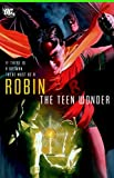img - for Robin: The Teen Wonder book / textbook / text book