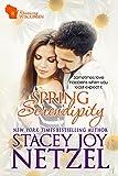 Spring Serendipity (Romancing Wisconsin Book 8)