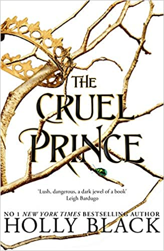 Image result for a cruel prince book cover