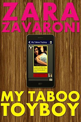 My Taboo Toyboy