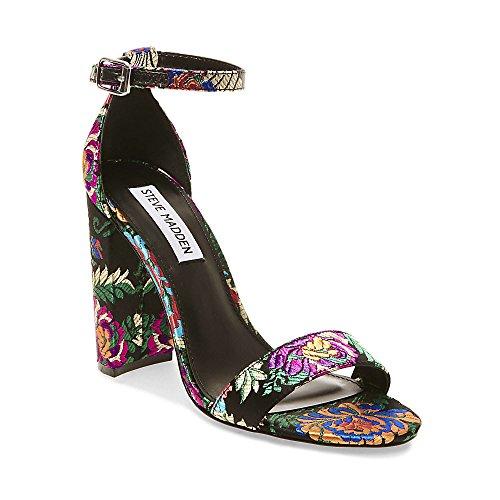 Steve Madden Carrson Kleid Sandale Multi