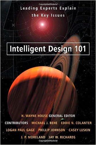 INTELLIGENT DESIGN 101