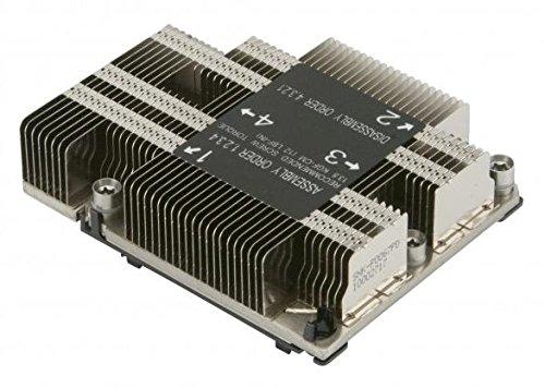 Supermicro SNK-P0067PD LGA 3647-0 1U X11 Purley Platform CPU Heat Sink