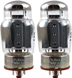 Tungsol 6550 Vacuum Tube, Matched Pair