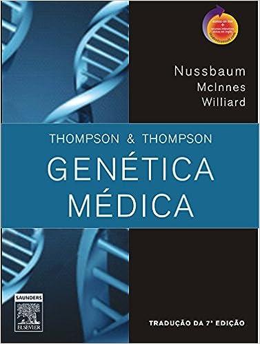 GENETICA MEDICA THOMPSON EPUB