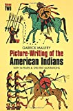 img - for 002: Picture Writing of the American Indians, Vol. 2 (Native American) book / textbook / text book