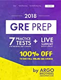 Best online gre study guide - GRE Prep by Argo Brothers: Practice Tests + Review
