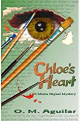 Chloe's Heart (Shana Niguel Mystery Book 1) Kindle Edition