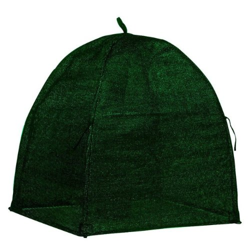 Nuvue Products 20254 Winter Shrub Cover Hunter Green 40-Inch 2