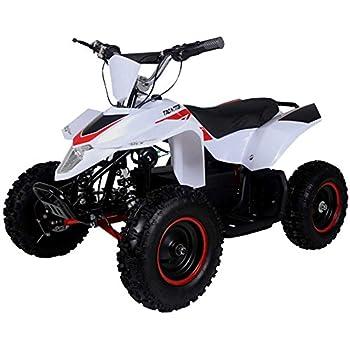 500 watt electric four wheeler atv kids sport for Motorized 4 wheeler for toddlers
