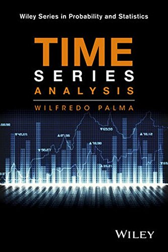Time Series Analysis (Wiley Series in Probability and Statistics)