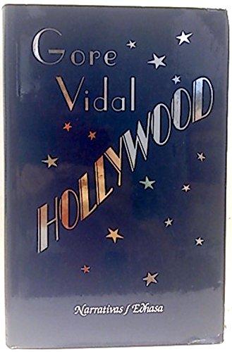 Descargar Libro Hollywood Gore Vidal