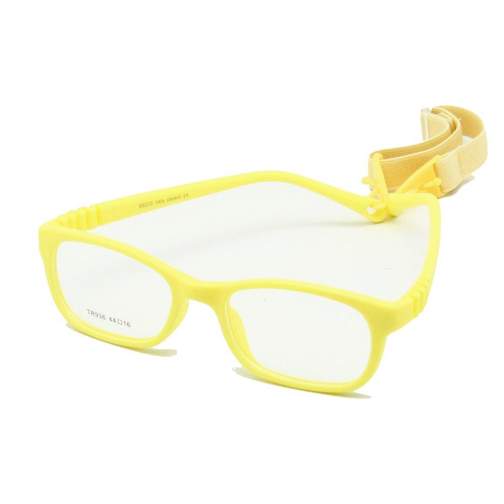 9a4573e381 Montura de gafas EnzoDate para niño