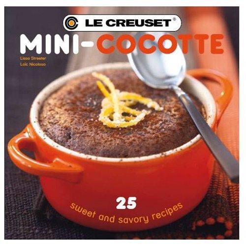 Le Creuset PG2 Mini Cocotte Cookbook product image
