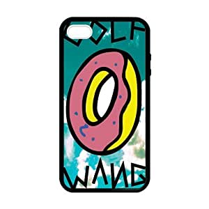 Super SUUER Custom Odd Future Golf Wang Personalized Custom Hard Case for iPhone 4S Durable Case Cover