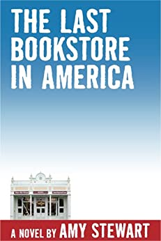 The Last Bookstore In America by [Stewart, Amy]