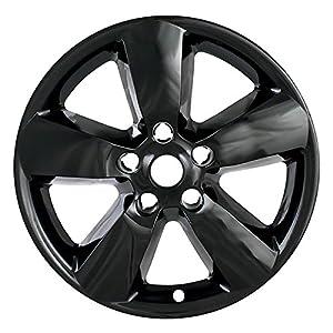 Amazon Com 2013 2014 2015 Dodge Ram 1500 20 Quot Black Wheel