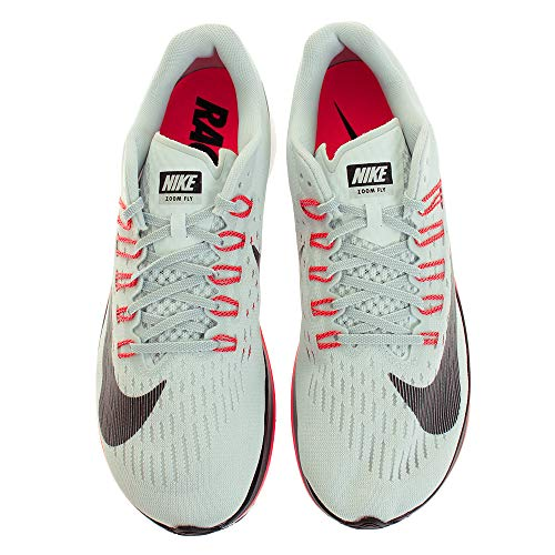 Low White Men Sneakers Grey 001 NIKE Oil Barely Punch Multicolour s Hot Top Grey Zoom Fly fgwwIx6d