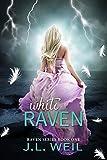 White Raven (The Raven Series Book 1)
